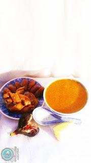 Harira, Sopa tradicional Marroquí de Ramadan receta paso a paso en español. - http://www.mytaste.es/r/harira--sopa-tradicional-marroqu%C3%AD-de-ramadan-receta-paso-a-paso-en-espa%C3%B1ol-11341924.html