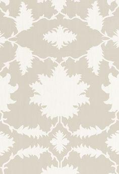 Garden of Persia in Dove, 175030. http://www.fschumacher.com/search/ProductDetail.aspx?sku=175030 #Schumacher