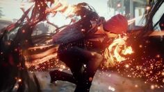 inFAMOUS: Second Son Review - Bright, but not great - http://www.worldsfactory.net/2014/03/21/infamous-second-son-review-bright-but-not-great
