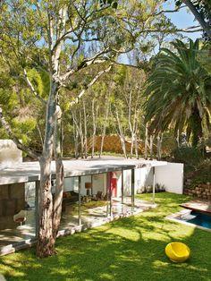 Ross House in Cap Town – Miluccia