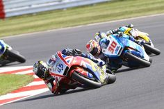 Gran Premio de Gran Bretaña de Moto2 (2013)