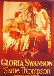 A young, beautiful prostitute named Sadie Thompson (Gloria Swanson) arrives on the South Pacific island of Pago Pago looking for honest work, and falls for Timothy O'Hara (Raoul Walsh), an Am…