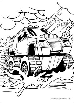 hot wheels color page cartoon characters coloring pages color plate coloring