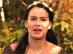 Queen Susan the Gentle Sophie Winkleman, Chronicles Of Narnia, Queen, Narnia