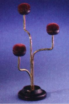 Gene Hat Stands Accessory 2000 Original Price $14.95