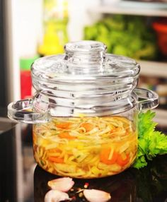 Garnki szklane i żaroodporne - Garnki - Produkty - Termisil