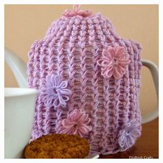 FitzBirch Crafts: Free Tea Cosy Patterns