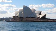 <3 Sydney <3   (Australia 2012)