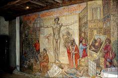 représentation la pléiade renaissance - Recherche Google Recherche Google, Renaissance, Painting, Art, Idea Paint, Art Background, Painting Art, Kunst, Paintings