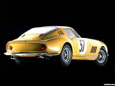 Ferrari 275 gtb-6c scaglietti longnose 1965 1966