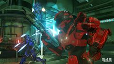 Halo 5 quiere evitar los problemas de Master Chief Collection
