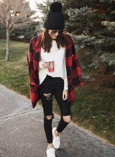 15 Wardrobe Essentials You Need This Winter - Inspired By This