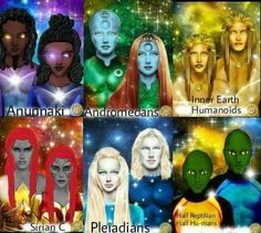 Common Star Seeds said to be inhibiting earth today Aliens And Ufos, Ancient Aliens, Nordic Aliens, Dragons, Star Family, Alien Races, Demonology, Star Children, Arte Horror