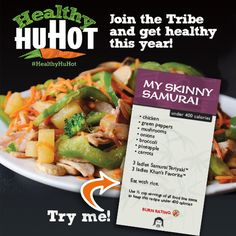 HuHot Mongolian Grill is a customizable Asian restaurant experience with over 50 locations across the US. Create your own all-you-can-eat stir fry! Healthy Grilling Recipes, Healthy Recipes For Weight Loss, Healthy Foods To Eat, Healthy Eating, Huhot Recipe, Mongolian Recipes, Mongolian Grill, Mushroom Broccoli, Fast Dinners