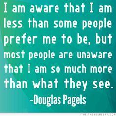 Douglas Pagels