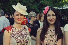 Bucharest Romania, Royal Garden, Queen, Beautiful People, Hats, Dresses, Fashion, Vestidos, Moda