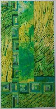 Greenforever.full - Gisha Wogier