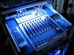 Introducing the all new Peavey Triflex dj/karaoke system. Karaoke System, Audio Equipment, Dj, Club, Electronics, Consumer Electronics