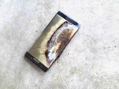 ¿Por qué los Galaxy Note 7 están explotando? Samsung por fin explica - http://www.esmandau.com/2016/09/por-que-los-galaxy-note-7-estan-explotando-samsung-por-fin-explica/