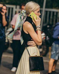 Vista o Look Estilo Fashion, Look Fashion, Ideias Fashion, Fashion Beauty, Fashion Outfits, Womens Fashion, Fashion Trends, Spring Summer Fashion, Autumn Fashion