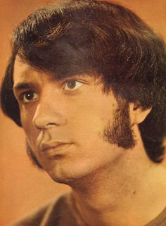 Mike Nesmith - Tiger Beat's Monkee Spectacular - May, 1968