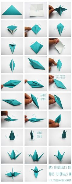 Origami Archives - My Crafts Your Crafts #ad