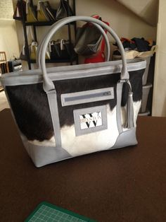 90ab84fe5354 Check out my personal  BrystonW original!!! Seriously in LOVE with his bags