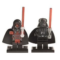 #Christmas Extra Info Star Wars Minifigures Exclusive Figures: Darth Revan and Darth Vader Star Wars Characters for Christmas Gifts Idea Deal . Before you decide to produce a tough listing of all you need to obtain this specific Christmas . Arranging just what you may buy, figuring out just how much you may expend, along with determining serv...