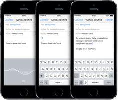 Life on iPad, Precio iPhone 5s, Autonomía iPad mini Retina y Más