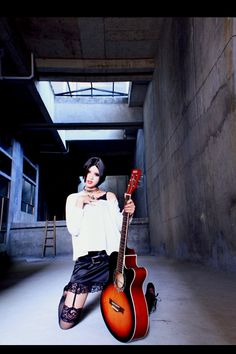 Nana Osaki Cosplay [Nana] 008
