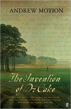 The Invention of Dr Cake: Sir Andrew Motion: 9780571216321: Amazon.com: Books