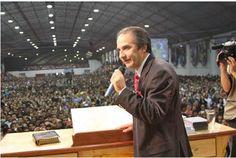 Pastor Evangélico Silas Malafaia