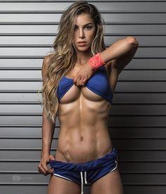 Sexy nude huge dildo masturbation