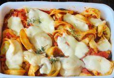 Tortellini pikáns paradicsomszósszal Tortellini, Pasta Recipes, Cooking Recipes, Food Porn, Italy Food, Italian Recipes, Macaroni And Cheese, Food To Make, Good Food