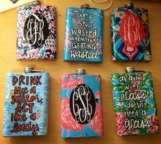 This, This, This, THESE | Community Post: 13 Sorority Gifts For Your New Little