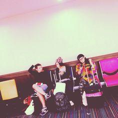 只今、バンコクです。 これから、帰国します〜。 充実した旅でした! Concert, Instagram Posts, Concerts
