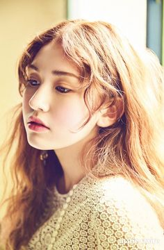 Jeon Somi. #I.O.I #MarieClaireKorea