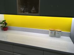 Available in an extensive colour palette, cast acrylic (also known as Perspex) sheets are able to fit themselves comfortably into any home or business, complimenting the current style and décor around it.