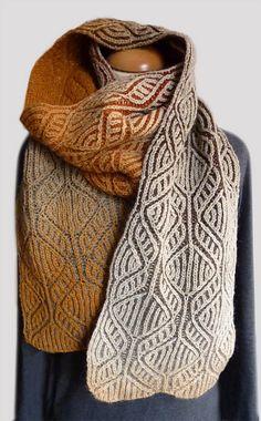 Ravelry: Carmine and Rocko pattern by Nancy Marchant