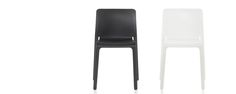 Chair First - Stacking Chair - Herman Miller