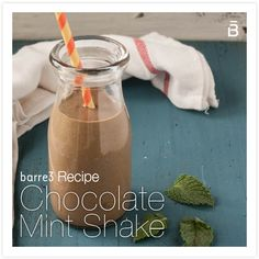 Chocolate lovers, rejoice! This shake is for you. Not only is it delightfully crave-worthy, it's also loaded with antioxidants, energy-boosting nutrients, and disease-fighting properties. The healthy fats in the coconut milk, chia seeds, and sunflower-seed butter support brain health by keeping your memory sharp and reducing your risk for cancer, dementia, and Alzheimer's. Those same …
