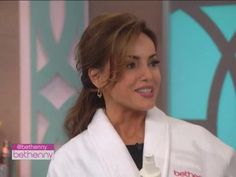 QVC's Lisa Robertson: 3 Beauty Buys to Turn Your Bathroom into a Spa!