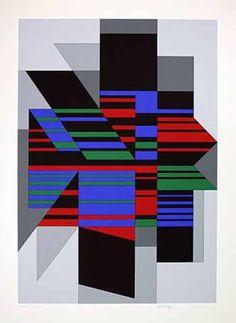Attila, Victor Vasarely