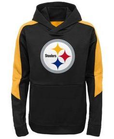 Nike Pittsburgh Steelers Circuit Logo Hoodie 046915b6a