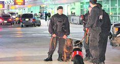Alerta por puja con fondos para seguridad en aeropuertos - Ambito.com