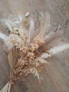 Natural tall dried arrangement dried flower bouquet dried flower arrangement neutral palette flower decor real dried flowers pampas grass by Justform