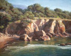 Calahan Fine Art Blog