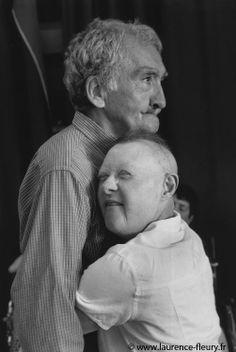 Handicap mental - Laurence Fleury