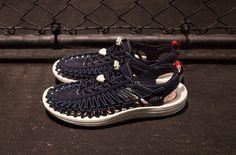 mita sneakers × KEEN UNEEK
