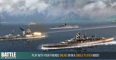 Battle of Warships MOD APK Unlimited Money 1.31 – AndroPalace  http://www.andropalace.org/battle-of-warships-mod-apk/